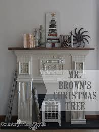 brown s christmas tree mr brown s christmas tree hometalk