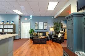 design build remodeling showroom