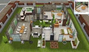 sims freeplay quests and tips the scandinavian house sims