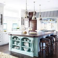 Kitchen Islands That Look Like Furniture - kitchens kara leigh interiors