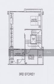 verdana villas floor plan verdana villas serangoon garden 1 grace walk 5 bedrooms 4370