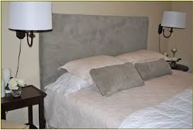 diy king size headboard king size headboard diy home design ideas