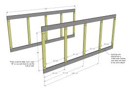 Backyard Chicken Coops Plans by Ana White Build A Chicken Coop Run For Shed Coop Free And Easy