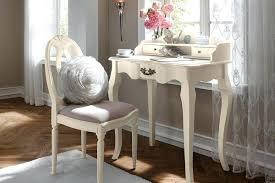 bureau romantique blanc bureau romantique blanc bureau style romantique blanc nelemarien info