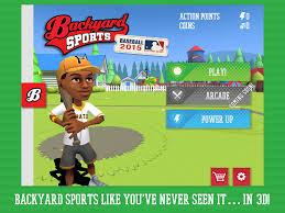 Amir Khan Backyard Sports Triyae Com U003d New Backyard Baseball Various Design Inspiration