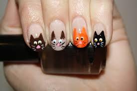 nail art tutorial the cat u0027s meow polishyoupretty