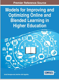 download buku models for improving and optimizing online and