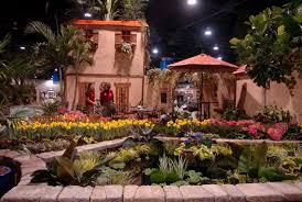 Atlanta Botanical Garden Atlanta Ga Atlanta Botanical Garden Flower Show Coming In 2018