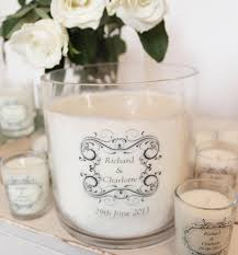 wedding favor candles 33 best hearth and heritage wedding favours images on