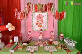 strawberry shortcake party supplies strawberry shortcake party supplies nz archives jangler