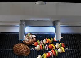 Outdoor Grill Light Brinkmann Premium Grill Light