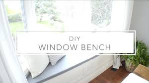 Bay Window Bench Ideas Under Window Bench With Storage Window Bench With Storage Plans