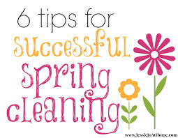 Spring Cleaning by 20 Ways To Spring Clean The Chemicals From Your Home The Jessie