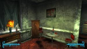 novac player hotel room themes at fallout new vegas mods and