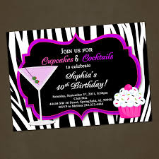 invitation for 21st birthday party choice image party