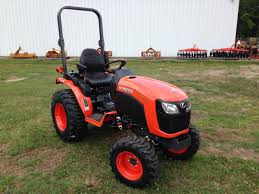 kubota b2601 review price specifications key features photos