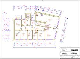 berechnung der wohnfläche allgemeine architektenleistungen