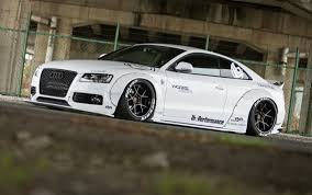 wide u0026 aggressive liberty vip liberty walk audi a5 audi pinterest audi a5 liberty walk and vw