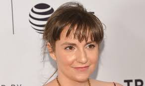 lena dunham transformed her brows with microblading lena dunham