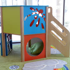 reading tower a secret reading space for your children u0027s library