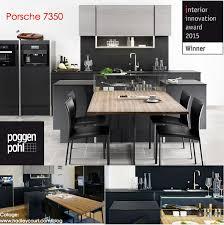 p for perfection poggenpohl u0027s new p u00277350 kitchen