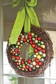 festive wreath ideas southern living