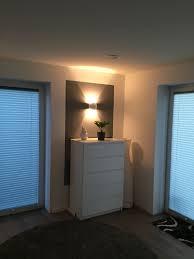 Indirekte Beleuchtung Wohnzimmer Dimmbar Dimmbare Led Wandlampen Unsere Wandleuchten Fürs Wohnzimmer