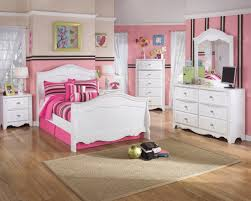 White Twin Trundle Bedroom Set Ashley Furniture Princess Bedroom Set For White 31 With