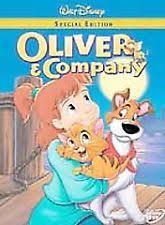 oliver company dvd 2002 ebay