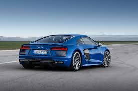 audi r8 wallpaper blue audi r8 family gets updated with innovative technologies