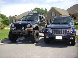 lifted jeep liberty jeep patriot 6in lift wallpaper 1024x768 13978