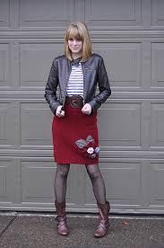 sweater skirt anthropologie inspired sweater skirt your homebased