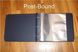 post bound photo albums how to select a scrapbook album hardware scrapworthy lives