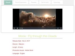 creating an aem 6 3 html template language movie component