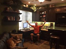 my new dream home office todd durkin