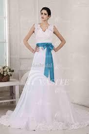 blue lace wedding dress weddingcafeny com