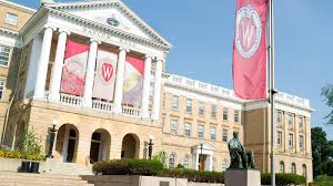 Uw Madison Campus Map University Of Wisconsin Sheraton Madison Hotel