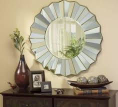 Home Decor Mirrors Home Decor Very Famous Large Starburst Mirror Is Very Impressive