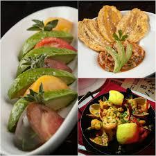 cuisine latine wire magazine dining with el maestro de nuevo cuisine