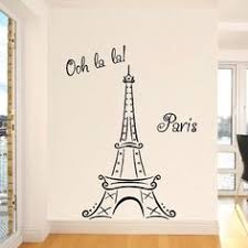 Eiffel Tower Bookshelf Interior Designs Pinterest Bedrooms - Eiffel tower bedroom ideas