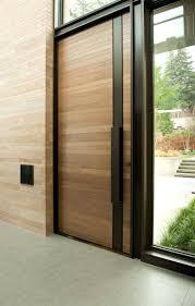 main door simple design front doors 25 inspiring door design ideas for your inexpensive