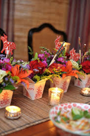 193 best asian party decoration images on pinterest centerpiece