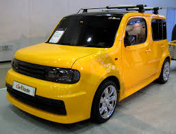 2015 nissan cube nissan cube yellow by toyonda on deviantart