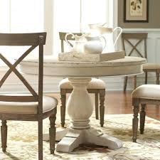 White Wood Dining Tables White Wooden Dining Table And Chairs Decor Tables