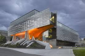 Bill Gates House Floor Plan by Bill U0026 Melinda Gates Hall Morphosis Architects Archdaily