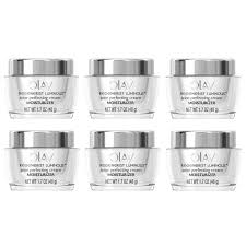 Olay Regenerist Luminous olay regenerist luminous tone perfecting 1 7 oz pack of 6