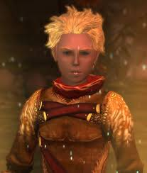 dungeon siege 3 jeyne kassynder the radiant youth dungeon siege wiki fandom powered by wikia