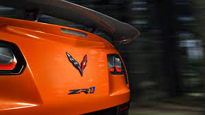 fastest production corvette made the zr1 is the most powerful production corvette yet robb report