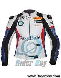 motorcycle racing jacket leon haslam bmw easy ride motorcycle racing jacket