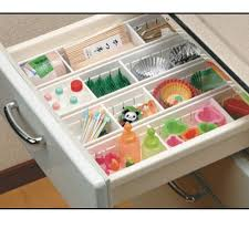 Desk Drawer Organizer Trays Aliexpress Buy 2 Pcs Kitchen Expandable Grid Drawer